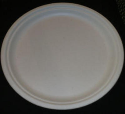 Chinet Natural Paper Plates 10.5\  ... & Majestic Sales